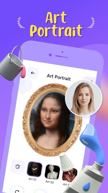 LifeEnjoy - AI Face & Predict screenshot-6