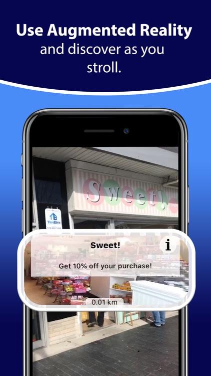 Dux - Your Local City Guide screenshot-3