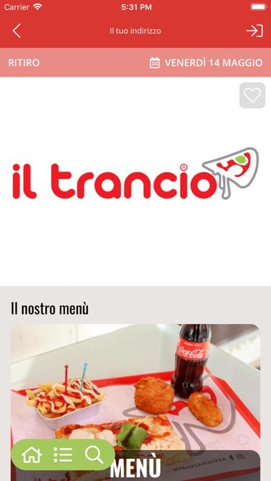 Il Trancio Pizzeria screenshot 2