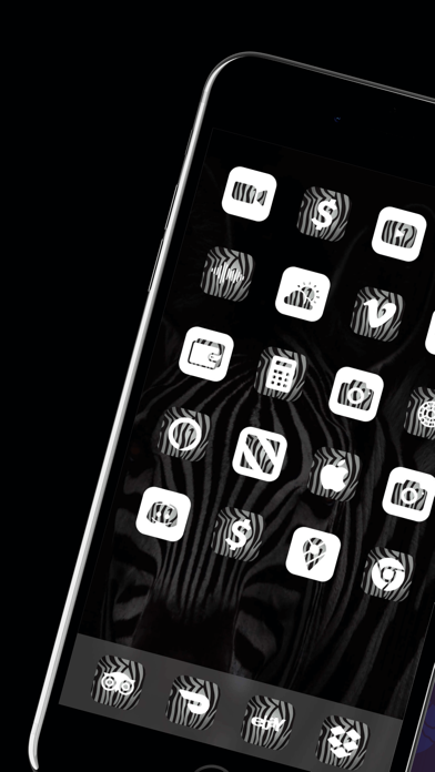 Fancy Widgets & Themes screenshot 5