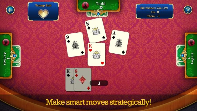 29 Card Game: Offline Fun Game screenshot-3
