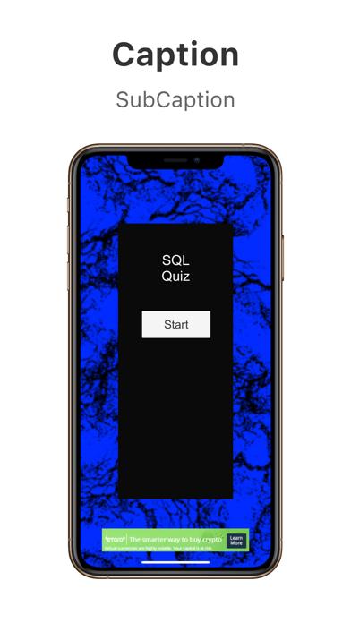 SQL Quiz - 25 Questions screenshot 2