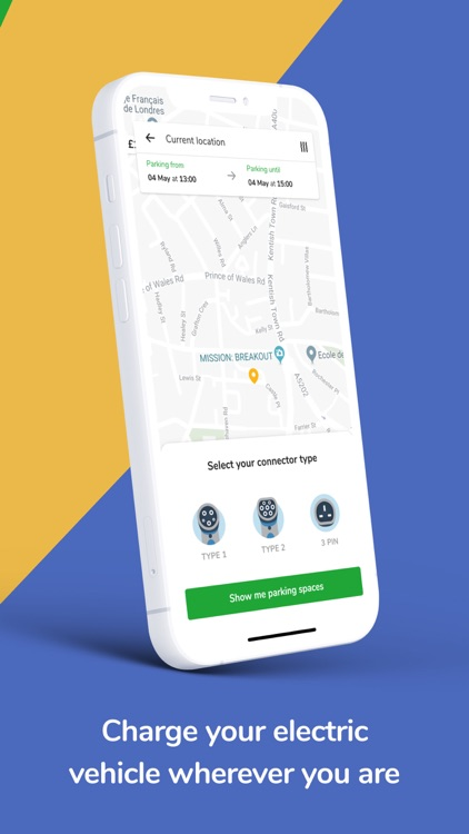JustPark Parking screenshot-4