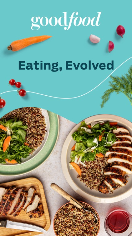 Goodfood: Meal Kit & Groceries screenshot-7