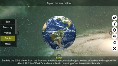 Learn Solar System screenshot 4