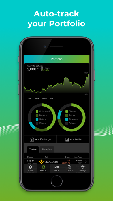 Good Crypto: все крипто биржиСкриншоты 2
