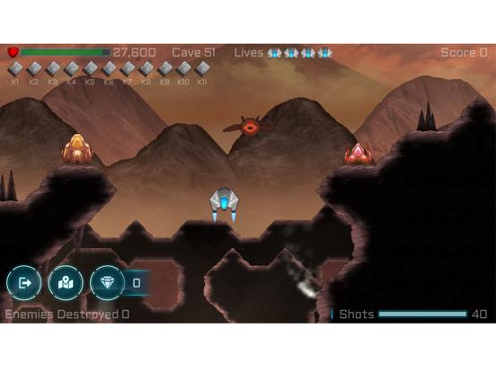 Caves Of Mars screenshot 17