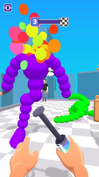Blow Them Up 3D screenshot 4