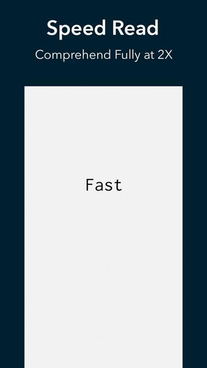 Voice Dream Reader screenshot-6