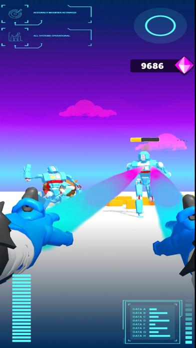 Full Metal 3D screenshot 5
