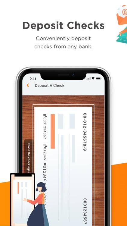 UnionBank Online screenshot-7
