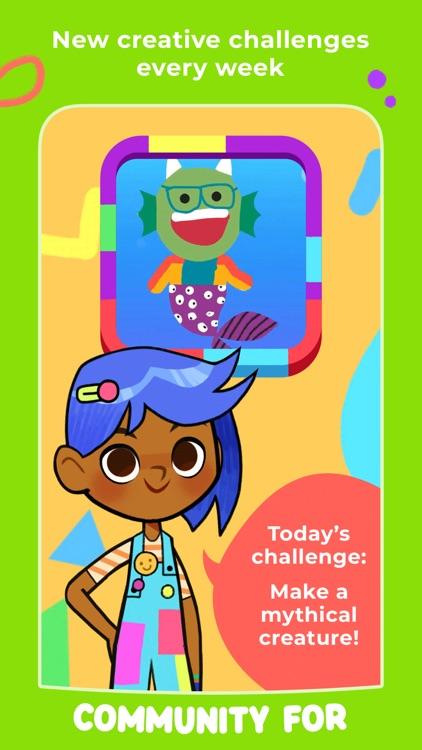 OK Play: Create. Play. Share. screenshot-4