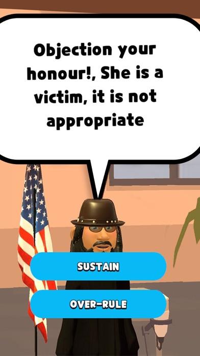 Judge 3D screenshot 3