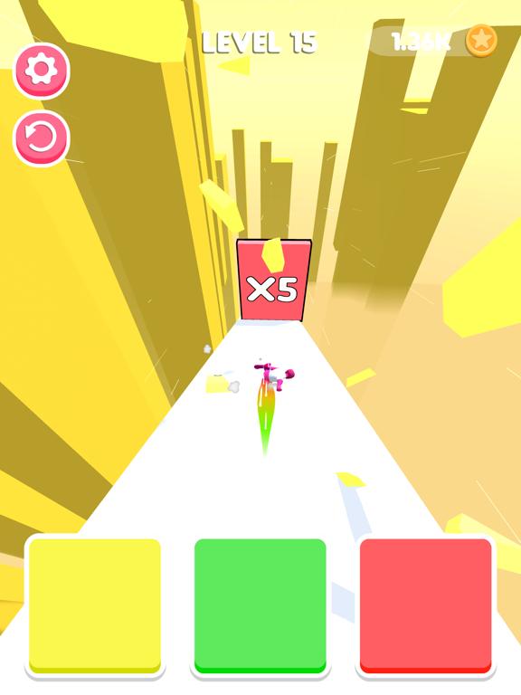 Hyper Hue screenshot 7