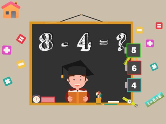 Math Fun : Math Practice Board screenshot 10