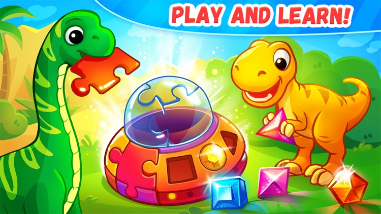 Learning Games for 4 year olds