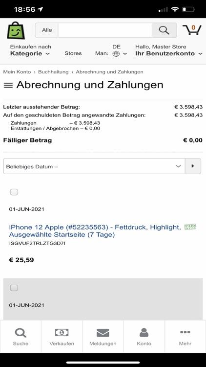 iBasoo I Kaufen & Verkaufen screenshot-4