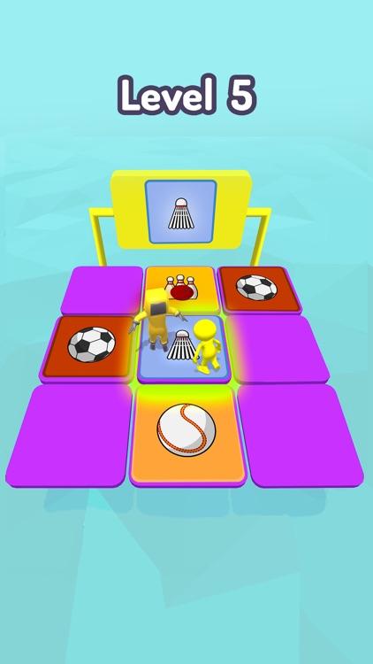 Party Match: Do Not Fall screenshot-4
