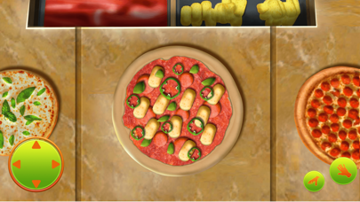 Pizza Shop Cooking Simulator紹介画像5
