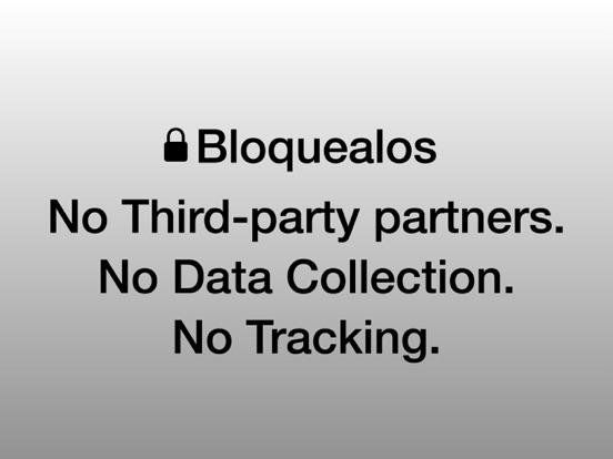 Bloquealos:広告ブロックシールドのおすすめ画像6