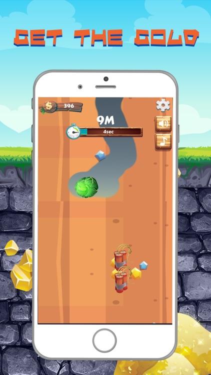 Lumber Jack: Mine & Chop Shop screenshot-3