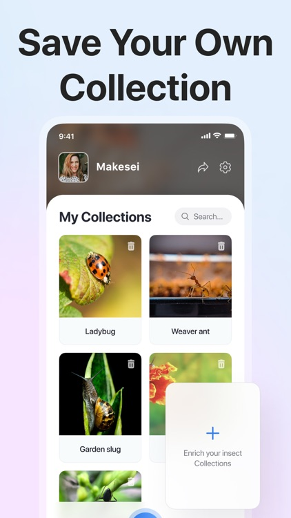 Picture Insect: Bug Identifier screenshot-6