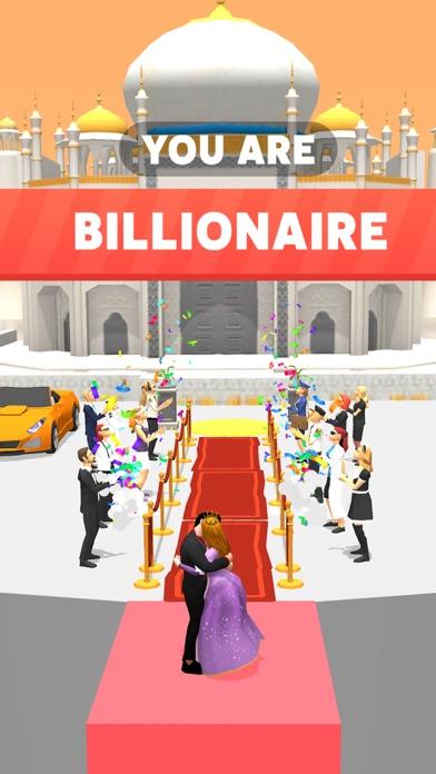 Money Run 3D!