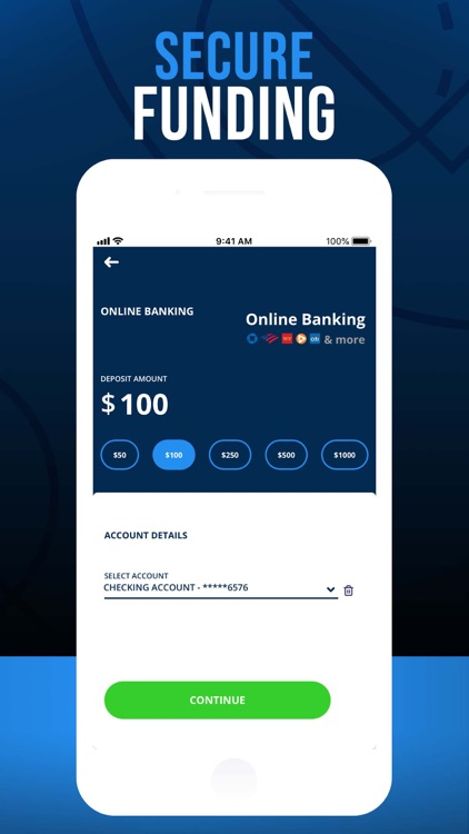 TwinSpires Casino & Sportsbook screenshot-4