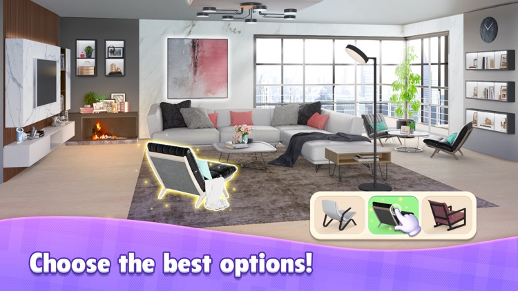 Home Matters - decorate house