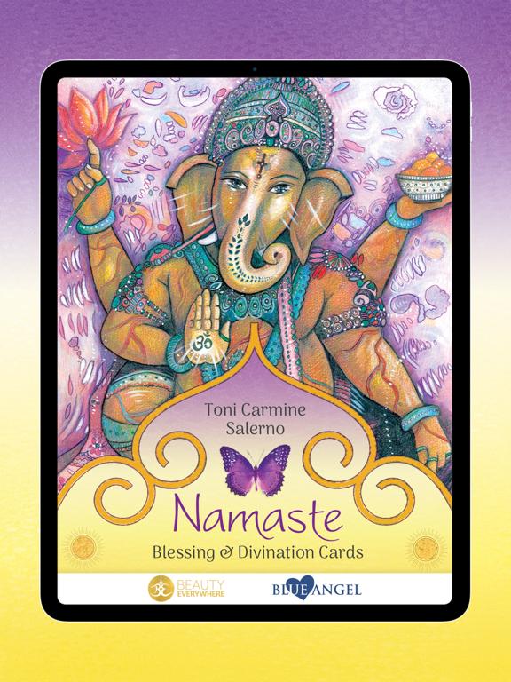 Namaste Blessing & Divination screenshot 11