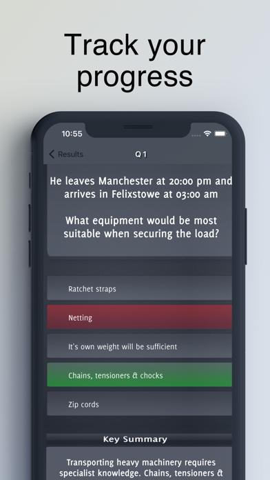 CPC Case Study Test UK screenshot 5