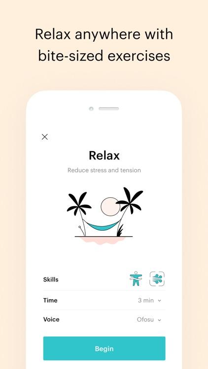 Balance: Meditation & Sleep screenshot-7