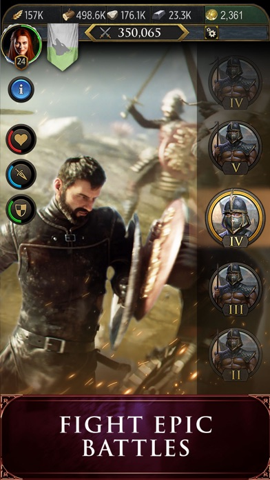 Game of Thrones: Conquest ™ free Gold hack