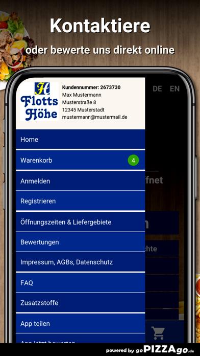 Flotts Höhe Oschersleben screenshot 3