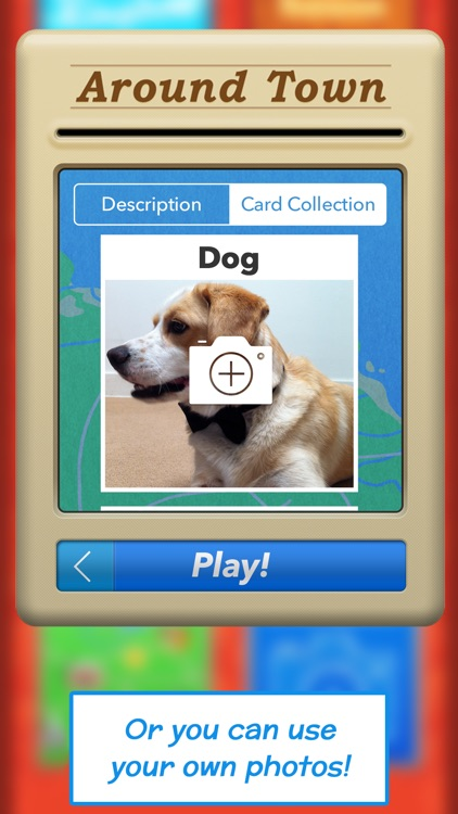Heads Up! Charades for Kids screenshot-5
