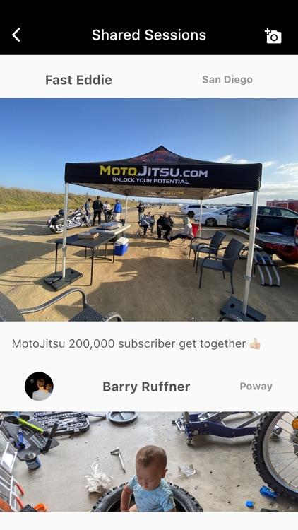 MotoJitsu screenshot-6