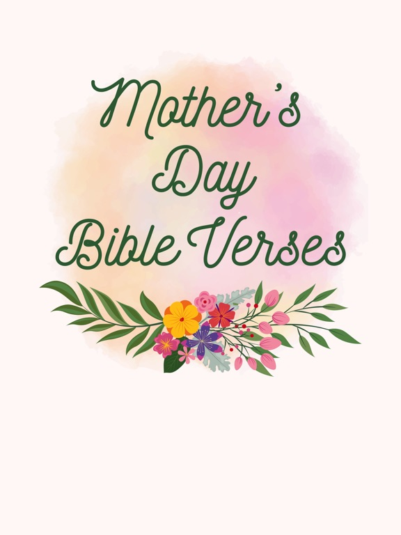 Mother's Day Bible Verses screenshot 7