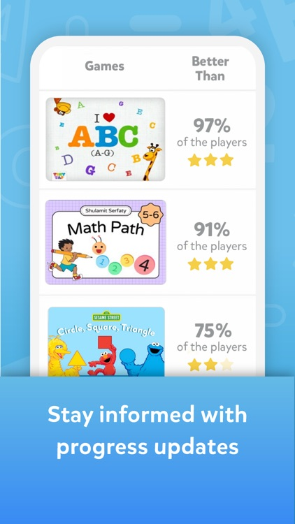 TinyTap: Kids' Learning Games screenshot-6