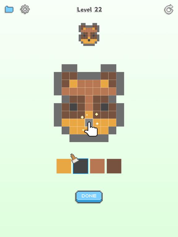 Pixel Paint!のおすすめ画像5