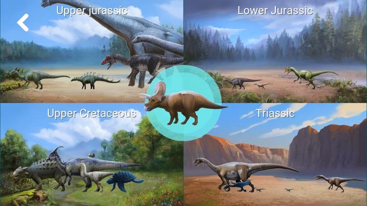 Dinosaur Master! screenshot-5