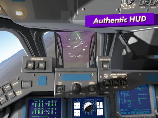 F-Sim Space Shuttle 2のおすすめ画像5