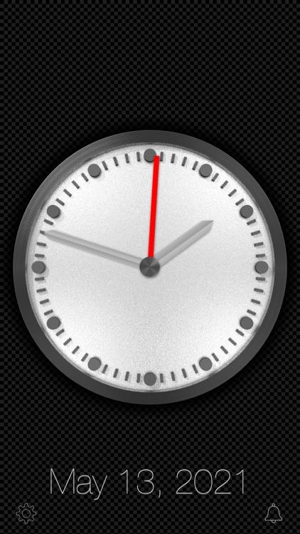 Premium Clock screenshot-8