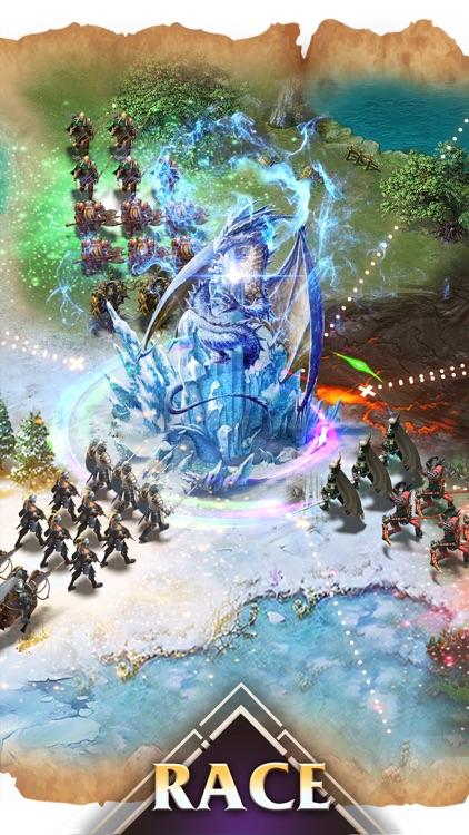 War and Magic: Kingdom Reborn screenshot-9