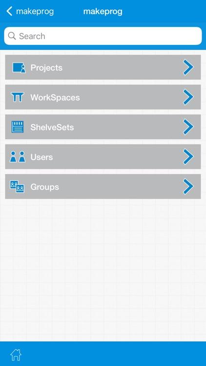 iWindowsProg - Database Client screenshot-8