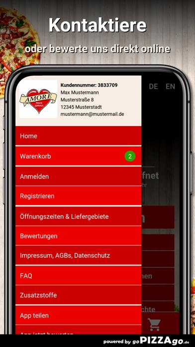 Amore Delmenhorst screenshot 3
