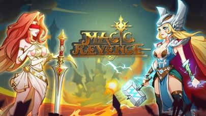 Magic Revenge: Raid Legends screenshot 1