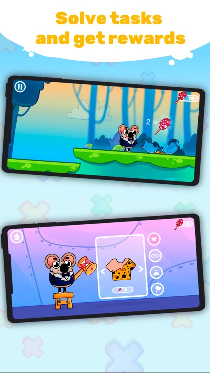 Multiplication Games For Kids. screenshot-6