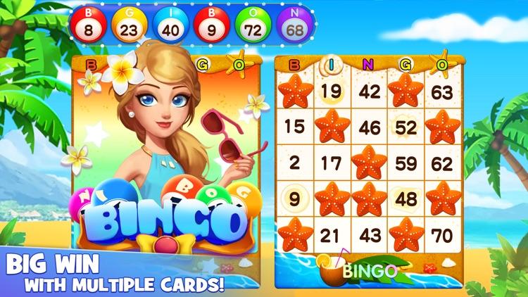 Bingo Lucky: Slots Bingo Games screenshot-3