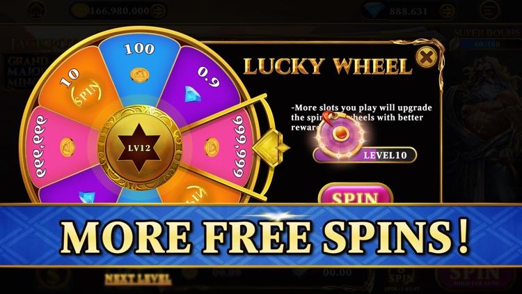 Rolling Luck screenshot-4