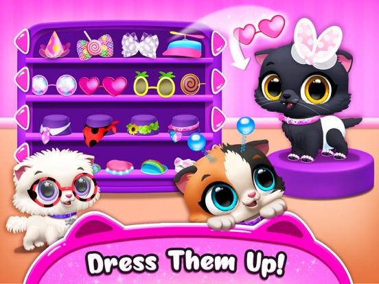 FLOOF - My Pet House screenshot 11